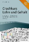 Cover-Bild zu Crashkurs Lohn und Gehalt (eBook) von Hausen, Carola