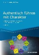 Cover-Bild zu Authentisch führen mit Charakter (eBook) von Tödter, Ulf