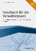 Cover-Bild zu Handbuch für die Verwalterpraxis (eBook) von Schnabel, Peter-Dietmar