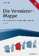 Cover-Bild zu Die Vermieter-Mappe (eBook) von Nöllke, Matthias