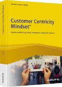 Cover-Bild zu Customer Centricity Mindset von Höckel, Herbert
