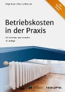 Cover-Bild zu Betriebskosten in der Praxis - inkl. Arbeitshilfen online (eBook) von Noack, Birgit