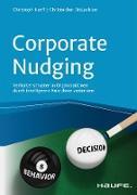Cover-Bild zu Corporate Nudging (eBook) von Harff, Christoph
