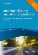 Cover-Bild zu Moderne Führung und Selbstorganisation (eBook) von Puckett, Stefanie
