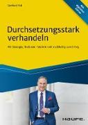 Cover-Bild zu Duchsetzungsstark verhandeln (eBook) von Keil, Gunhard