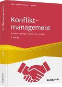 Cover-Bild zu Konfliktmanagement von Jiranek, Heinz