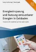 Cover-Bild zu Energieeinsparung und Nutzung erneuerbarer Energien in Gebäuden (eBook) von Spöth, Harald