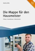 Cover-Bild zu Die Mappe für den Hausmeister (eBook) von Nöllke, Matthias