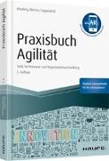 Cover-Bild zu Praxisbuch Agilität - inkl. Augmented-Reality-App von Häusling, André