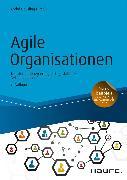 Cover-Bild zu Agile Organisationen (eBook) von Häusling, André (Hrsg.)