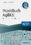 Cover-Bild zu Praxisbuch Agilität - inkl. Augmented-Reality-App (eBook) von Häusling, André