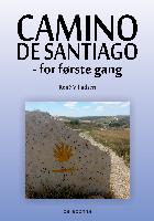 Cover-Bild zu Camino de Santiago - for første gang
