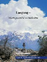 Cover-Bild zu Langtang - Minne paratiisi on kadonnut