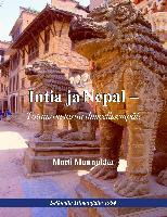 Cover-Bild zu Intia ja Nepal - Totuus on tarua ihmeellisempää