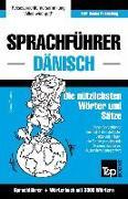 Cover-Bild zu Sprachführer Deutsch-Dänisch Und Thematischer Wortschatz Mit 3000 Wörtern