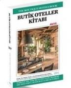 Cover-Bild zu Butik Oteller Kitabi 2017
