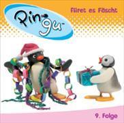 Cover-Bild zu De Pingu fiiret es Fescht