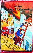 Cover-Bild zu Globi bei der Feuerwehr