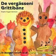 Cover-Bild zu De vergässeni Grittibänz