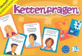 Cover-Bild zu Deutsch: Kettenfragen
