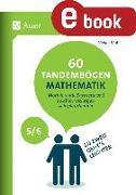 Cover-Bild zu 60 Tandembögen Mathematik in den Klassen 5 und 6 (eBook) von Mohr, Vivian