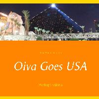 Cover-Bild zu Oiva Goes USA