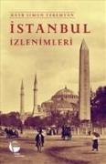 Cover-Bild zu Istanbul Izlenimleri