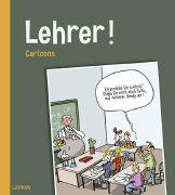 Cover-Bild zu Lehrer!