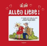 Cover-Bild zu Alles Liebe!