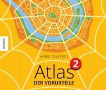 Cover-Bild zu Atlas der Vorurteile 2