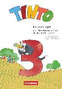Cover-Bild zu Tinto Sprachlesebuch 2-4, Neubearbeitung 2019, 3. Schuljahr, Kopiervorlagen mit CD-ROM, Zur Differenzierung, für DaZ und inklusiven Unterricht von Klemt, Gisela