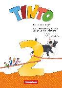 Cover-Bild zu Tinto Sprachlesebuch 2-4, Neubearbeitung 2019, 2. Schuljahr, Kopiervorlagen mit CD-ROM, Zur Differenzierung, für DaZ und inklusiven Unterricht