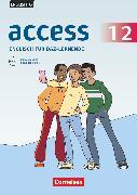 Cover-Bild zu English G Access, Zu allen Ausgaben, Band 1/2: 5./6. Schuljahr, Englisch für DaZ-Lernende, Workbook mit Audios und Lösungen online von Lavodrama, Priscilla