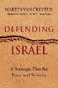 Cover-Bild zu Defending Israel (eBook) von Creveld, Martin Van