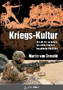 Cover-Bild zu Kriegs-Kultur (eBook) von Creveld, Martin van