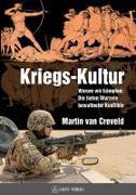 Cover-Bild zu Kriegs-Kultur von Creveld, Martin van