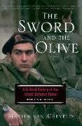 Cover-Bild zu The Sword And The Olive (eBook) von Creveld, Martin Van
