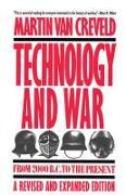 Cover-Bild zu Technology and War (eBook) von Creveld, Martin van