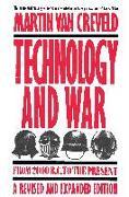 Cover-Bild zu Technology and War von Van Creveld, Martin