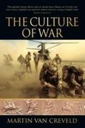 Cover-Bild zu The Culture of War von Creveld, Martin van