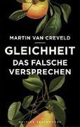 Cover-Bild zu Gleicheit von Creveld, Martin Van
