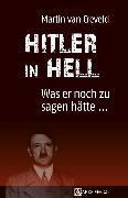 Cover-Bild zu Hitler in Hell (eBook) von Creveld, Martin van