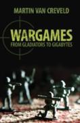 Cover-Bild zu Wargames (eBook) von Creveld, Martin Van