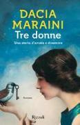 Cover-Bild zu Tre donne