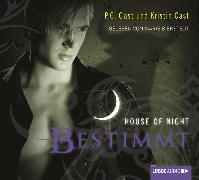 Cover-Bild zu House of Night - Bestimmt