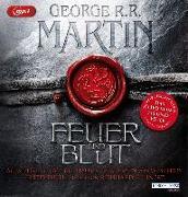 Cover-Bild zu Feuer und Blut - Erstes Buch