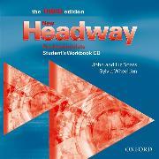 Cover-Bild zu New Headway: Pre-Intermediate Third Edition: Student's Workbook Audio CD von Soars, John