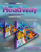 Cover-Bild zu New Headway: Upper-Intermediate Third Edition: Student's Book von Soars, Liz