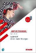 Cover-Bild zu STARK Abitur-Training - Spanisch Grammatikübungen von Varela Navarro, Montserrat