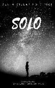 Cover-Bild zu Solo von Villarino Cirici, Berta